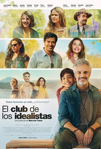 VerEl Club de Los Idealistas (2020) (1080p) (latino) [flash] online (descargar) gratis.