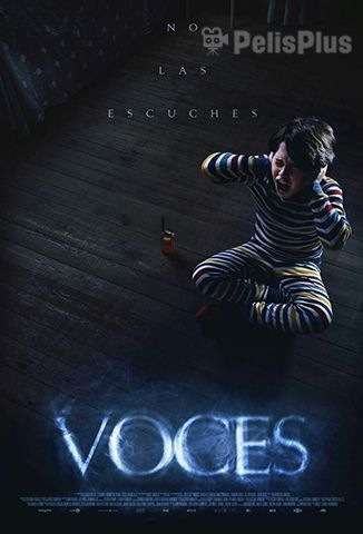 VerVoces (2020) (1080p) (castellano) [flash] online (descargar) gratis.