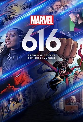 VerMarvel 616 - 1x01 (2020) (1080p) (latino) [flash] online (descargar) gratis.