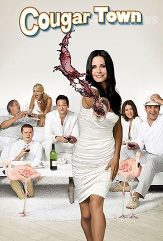 VerCougar Town - 1x01 (2009) (360p) (castellano) [flash] online (descargar) gratis.
