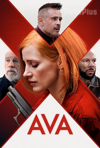 VerAva (2020) (2020) (1080p) (latino) [flash] online (descargar) gratis.