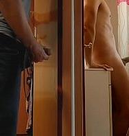 VerI Have Sex With The Plumber, He Cum On My Tits And My Partner Sees Everything. full Video Xvideosred (Inglés) [flash] online (descargar) gratis.