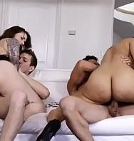 VerBest Wife Swing Orgy Ever! Full Hardcore Movie 90 Min (360p) (Inglés) [flash] online (descargar) gratis.