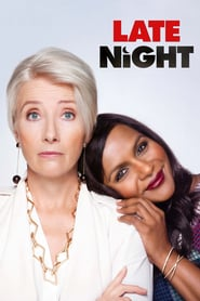 VerLate Night (2019) (HD) (Español) [flash] online (descargar) gratis.