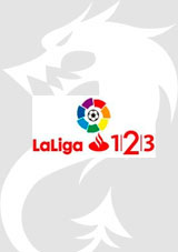 Ver La Liga 123 (es) [flash] online (descargar) gratis.