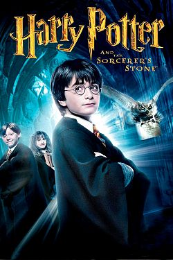 Ver Harry Potter 1: Harry Potter y la Piedra Filosofal (HD) [flash] online (descargar) gratis.