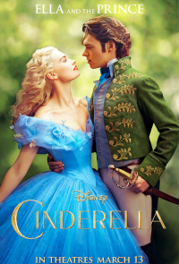Ver Cenicienta / Cinderella (HD) [flash] online (descargar) gratis.