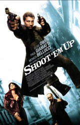 Ver Shoot 'Em Up / En el punto de mira / La Huida / Matar o Morir (HD) [flash] online (descargar) gratis.