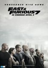 Ver Fast and furious 7 (A todo gas 7) (BR-Screener) [torrent] online (descargar) gratis.