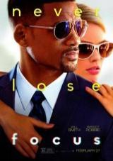 Ver Focus (HDRip) [torrent] online (descargar) gratis.