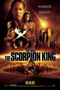 Ver El Rey Escorpión / The Scorpion King (HD) [flash] online (descargar) gratis.