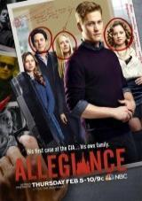 Ver Allegiance - 1x07 [torrent] online (descargar) gratis.