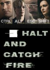 Ver Halt and catch fire - 2x01 [torrent] online (descargar) gratis.