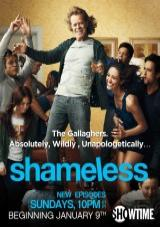 VerShameless (US) - 1x01 a 1x04 [torrent] online (descargar) gratis.