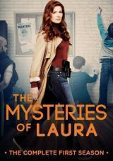 Ver The mysteries of Laura - 1x12 [torrent] online (descargar) gratis.
