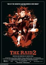 Ver Redada asesina 2 (The raid 2) (HDRip) [torrent] online (descargar) gratis.