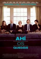 Ver Ahi os quedais (BR-Screener) [torrent] online (descargar) gratis.