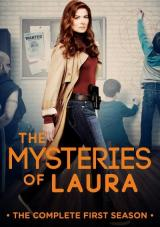 Ver The mysteries of Laura - 1x02 [torrent] online (descargar) gratis.