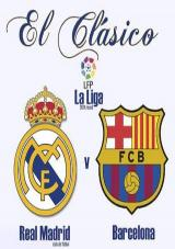 Ver Liga BBVA - 2014-2015 - Real Madrid vs Barcelona [torrent] online (descargar) gratis.