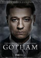 Ver Gotham - 1x01 [torrent] online (descargar) gratis.
