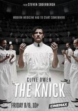 Ver The Knick - 1x01 [torrent] online (descargar) gratis.