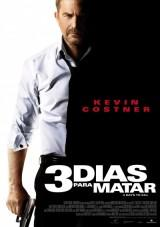 Ver 3 dias para matar (HDRip) [torrent] online (descargar) gratis.