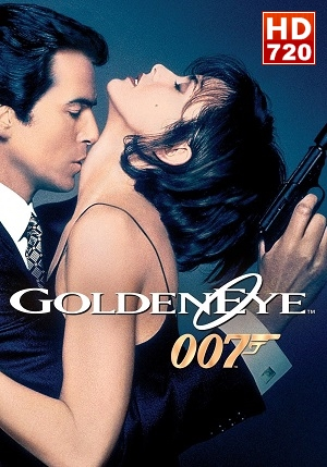 Ver 007: Goldeneye (HD) [flash] online (descargar) gratis.