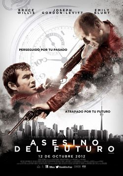 Ver Asesino del Futuro (HD) [flash] online (descargar) gratis.