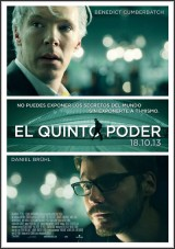 Ver El quinto poder (BR-Screener) [torrent] online (descargar) gratis.