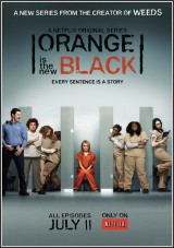 Ver Orange is the new black - 1x01 [torrent] online (descargar) gratis.