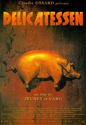 Ver Delicatessen (1991) () [flash] online (descargar) gratis.