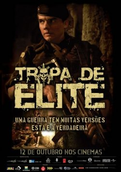 Ver Tropa de Elite (2007) (SD) [flash] online (descargar) gratis.