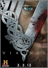 Ver Vikings - 1x01 [torrent] online (descargar) gratis.