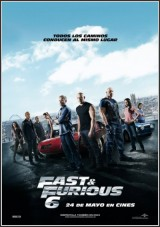 Ver Fast & Furious 6 (A todo gas 6) (TS-Screener) [torrent] online (descargar) gratis.