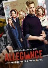 Ver Allegiance - 1x09 [torrent] online (descargar) gratis.