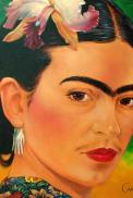 Ver Frida Kahlo [flash] online (descargar) gratis.