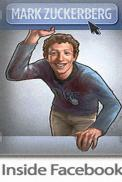 Ver Mark Zuckerberg: Dentro de Facebook [flash] online (descargar) gratis.