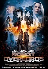 Ver Robot Overlords (2015) (Latino) (HD-720p) [flash] online (descargar) gratis.