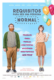 Ver Requisitos para Ser una Persona Normal (2015) (Español) (HD-720p) [flash] online (descargar) gratis.