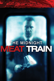 Ver El Vagón de la Muerte (The Midnight Meat Train ) (2008) (Latino) (DVD-Rip) [flash] online (descargar) gratis.