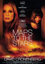 Ver Polvo de Estrellas (Maps to the Stars) (2014) (Latino) (HD-720p) [flash] online (descargar) gratis.