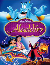 Ver Aladdin (1992) (Latino) (DVD-Rip) [flash] online (descargar) gratis.