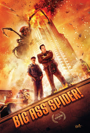 Ver Big Ass Spider (2013) (Español) (DVD-Rip) [flash] online (descargar) gratis.