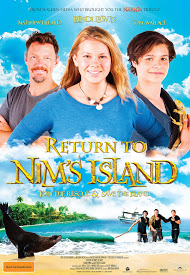 Ver  Return to Nim's Island (2013) (Latino) (DVD-Rip) [flash] online (descargar) gratis.