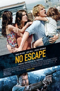 Ver Golpe de Estado / No Escape / The Coup / Sin Escape (HD) [flash] online (descargar) gratis.
