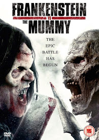 Ver Frankenstein vs. The Mummy (2015) (Subtitulado) (DVD-Rip) [flash] online (descargar) gratis.