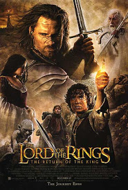 Ver El Señor de los Anillos 3: El Retorno del Rey (The Lord of the Rings, The Return of the King) (2003) (Español) (DVD-Rip) [flash] online (descargar) gratis.