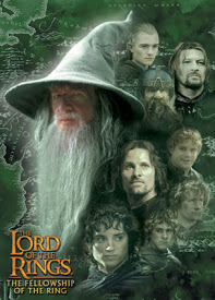 Ver El Señor de los Anillos la Comunidad del Anillo (The Lords of the Rings the Fellowship of the Ring) (2001) (Latino) (DVD-Rip) [flash] online (descargar) gratis.