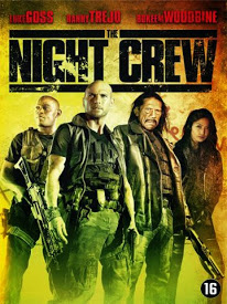 Ver The Night Crew (2015) (Subtitulado) (DVD-Rip) [flash] online (descargar) gratis.