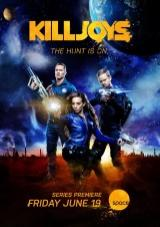 Ver Killjoys - 1x01 [torrent] online (descargar) gratis.